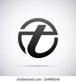 500 Letter T Logo Pictures Royalty Free Images Stock Photos And