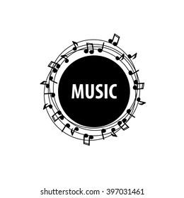 Music Logo Images Stock Photos Amp Vectors Shutterstock