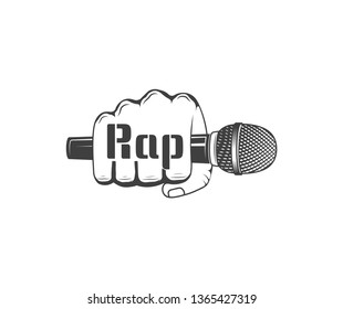 Rap Images, Stock Photos & Vectors | Shutterstock