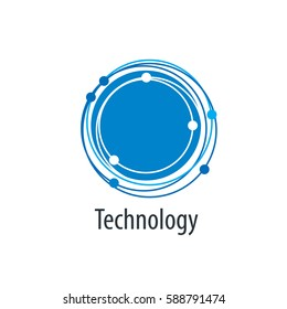 vector logo technology