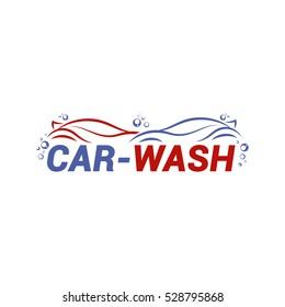 Car Wash Logos Stock Illustrations Images Vectors Shutterstock