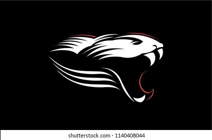 Viper Logo Images Stock Photos Vectors Shutterstock