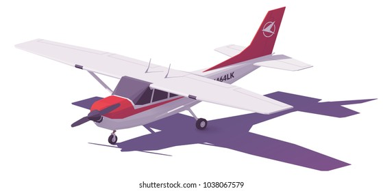 Retro Aeroplane Stock Vectors Images Vector Art Shutterstock