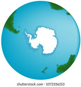 Vectores, imágenes y arte vectorial de stock sobre Antarctic ...
