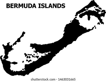 Map of Bermuda Images, Stock Photos & Vectors | Shutterstock