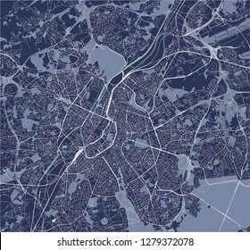 City Map Brussels Stock Illustrations, Images & Vectors | Shutterstock