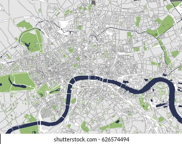 London City Centre Map.London City Centre Map Images Stock Photos Vectors Shutterstock