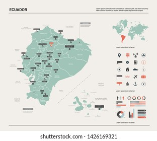 Map Quito Images, Stock Photos & Vectors | Shutterstock on