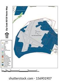 Royalty Free North Island Nas Map Images, Stock Photos & Vectors ...