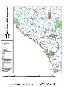 Map Of Jenner California.Jenner California Stock Illustrations Images Vectors Shutterstock