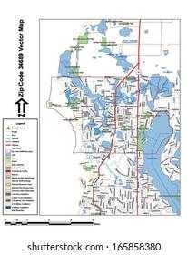 Tarpon Springs Florida Map.Tarpon Springs Florida Stock Vectors Images Vector Art Shutterstock