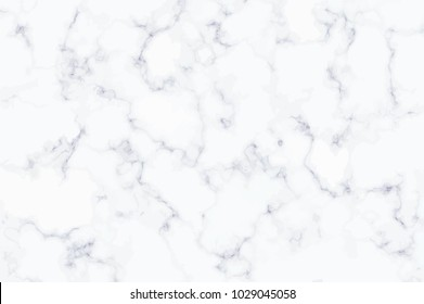 Vector marble pattern. White and gray marble texture. Trendy background for design, party, invitation, web, banner, birthday, wedding, business card.