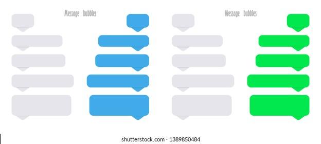 Afbeeldingen, stockfoto's en vectoren van Messaging