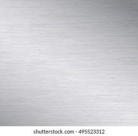 Vector metal texture background