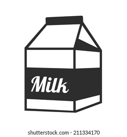 cartoon milk carton images stock photos vectors shutterstock rh shutterstock com cartoon chocolate milk carton simple cartoon milk carton