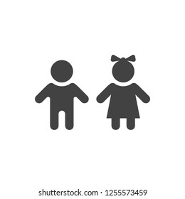 Child Icon Images Stock Photos Vectors Shutterstock