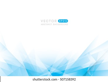 Vector of modern polygonal background