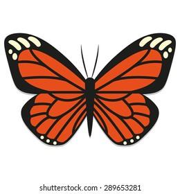 cartoon monarch butterfly images stock photos vectors shutterstock rh shutterstock com Monarch Butterfly Cartoon Clip Art Monarch Butterfly Cartoon Clip Art