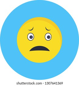 Nervous Emoji Images, Stock Photos & Vectors | Shutterstock