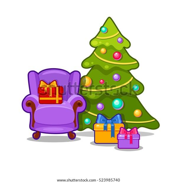 vector new year tree christmas balls stock vector royalty free 523985740 https www shutterstock com image vector vector new year tree christmas balls 523985740