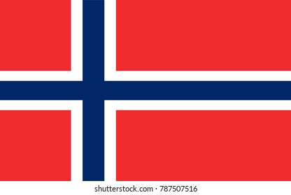 Vector Norway flag, Norway flag illustration, Norway flag picture, Norway flag image