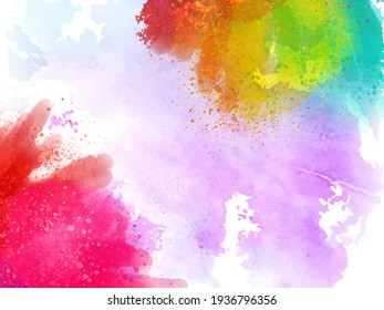 Vector Nude rose brush strokes with golden sparkles pattern, luxury outline decoration. Pastel pink delicate decoration background
