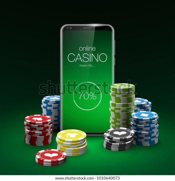 на мобильные онлайн деньги казино