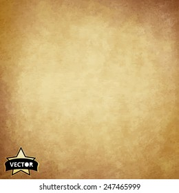Vector paper texture, may use as background