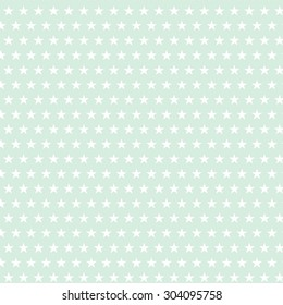 vector pastel color pattern with star shape