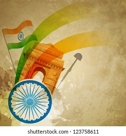 Indian Patriotism Images, Stock Photos & Vectors | Shutterstock