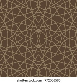 vector pattern design. modern stylish textured for wallpaper, background tile and interior design.seamless