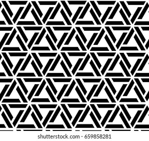 Vector pattern, repeating stripe square diamond shape. pattern is on swatches panel