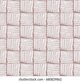 vector pattern Wicker