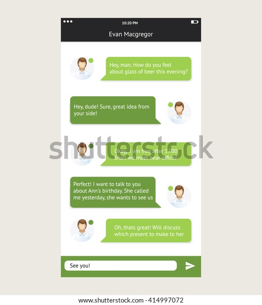 Free Office Chat Messenger