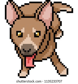 Dog Tongue Isolated Stock Illustrations Images Vectors