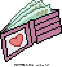 1000 Bank Pixel Art Stock Images Photos Vectors