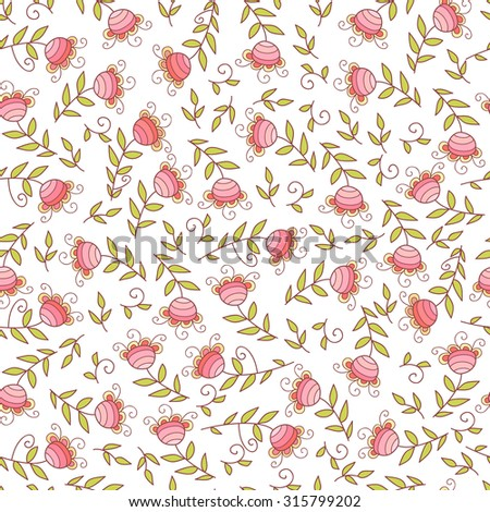 Simple designs vector abstract flower pretty picturesboss vector pretty flower seamless pattern simple floral background with beautiful abstract flowers cute wedding jpg 450x470 mightylinksfo