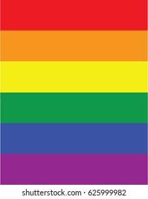 Vector Pride Pattern