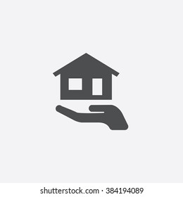 Vector property Icon