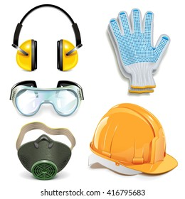 Vector Protective Equipment