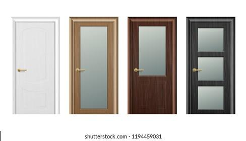 Royalty Free Wooden Door Stock Images Photos Vectors
