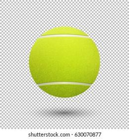 Tennis Ball Transparent Background Images Stock Photos Vectors Shutterstock