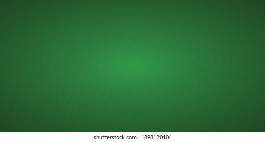 Vector realistic isolated green felt poker table for decoration.