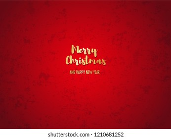 vector red background for Christmas design