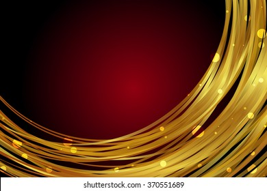 maroon and gold images stock photos vectors shutterstock https www shutterstock com image vector vector red background gold decoration 370551689
