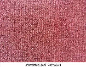 Vector, red carpet texture for background