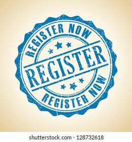 Vector register now seal
