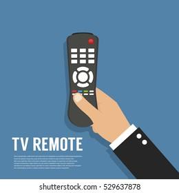Vector remote control