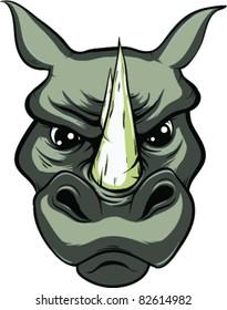 Vector Rhino
