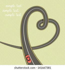 Car Love Green Stock Vectors, Images & Vector Art | Shutterstock